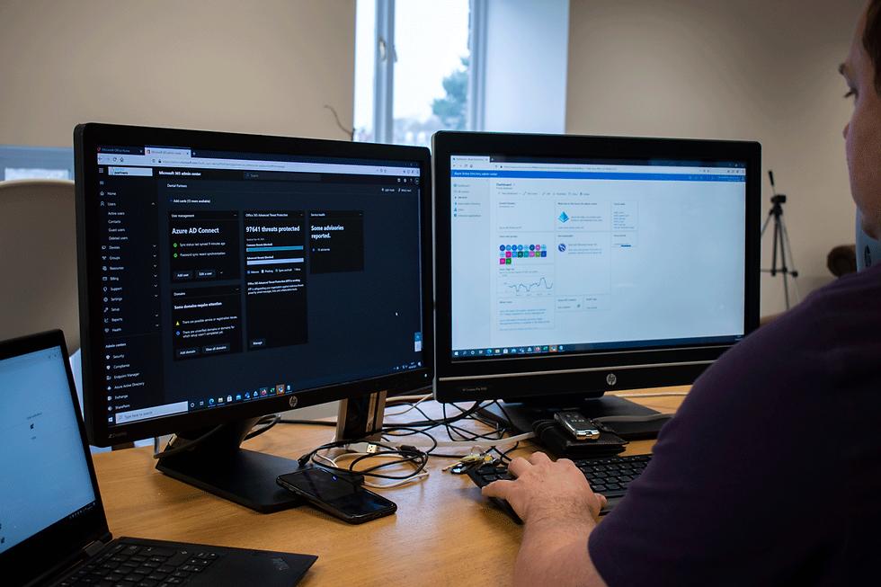 Office 365 optimisation