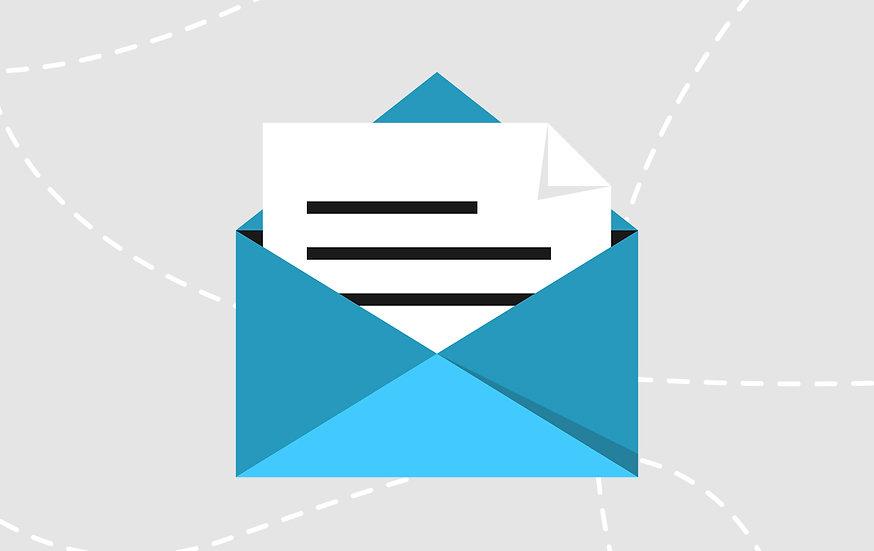 Dental practice email hosting