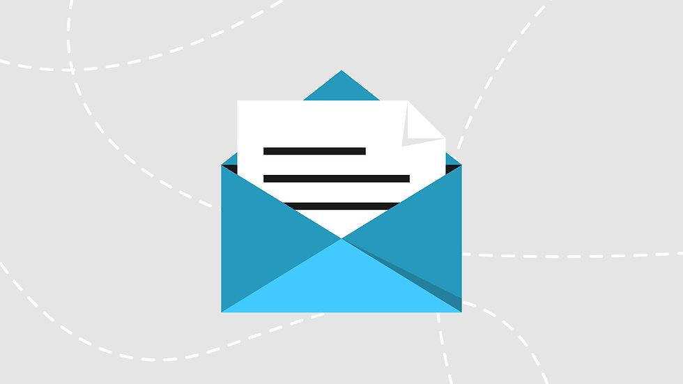 Dental practice email hosting and management