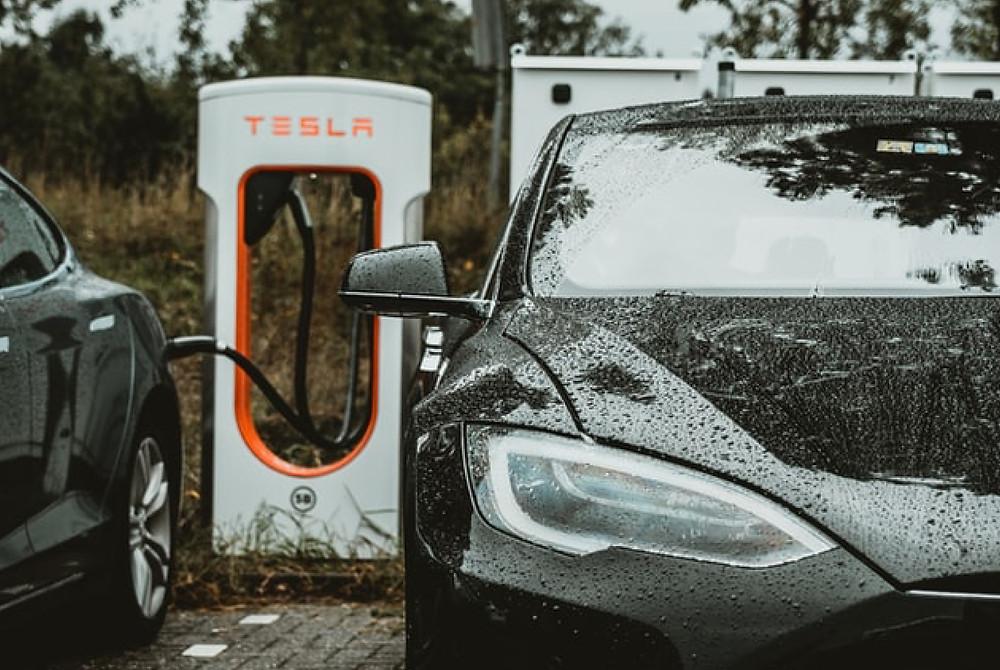 Tesla Tenacity IT Support Sheffield