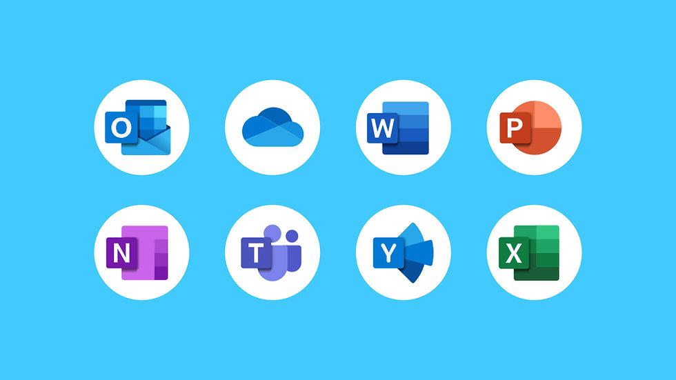 Denta IT Microsoft 365
