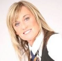 Suzy Gorman MBA business manager