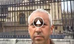 Parliament May 2019