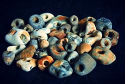 Faerie Stone Necklace