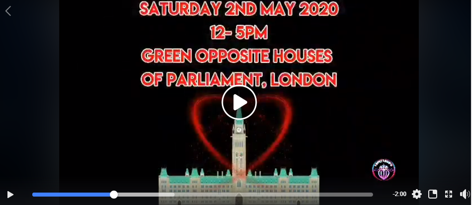 Beecholme Protest - May 2020