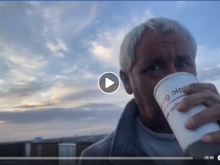Live Brew With A View 23rd May 2020 - Update, Jeanette Archer, Darren Jeffrey, Parliament Protest ..