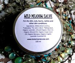 Wild Meadow Salve
