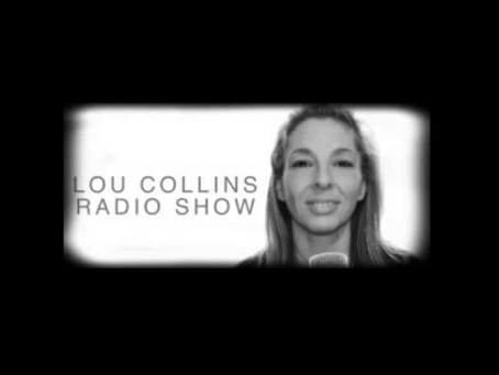 Audio interview with Jon Wedger and Lou Collins - April 19th 2020 (not suitable for children listene