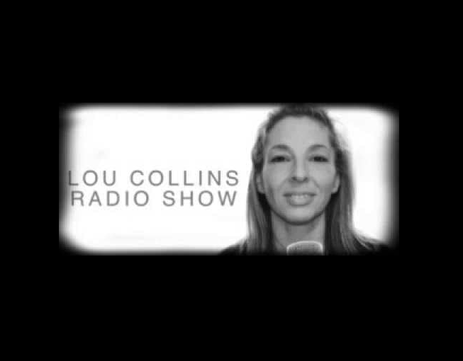 Interview with Lou Collins and Jon Wedger - Audio