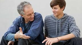 Tips para acercarme a mi hijo adolescente