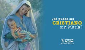 Aclaraciones para los hermanos separados: Los católicos y la Virgen María
