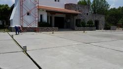 Templo nuestra Sra de Guadalupe