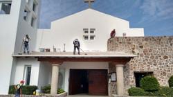 Templo Nuestra Señora de Guadalupe