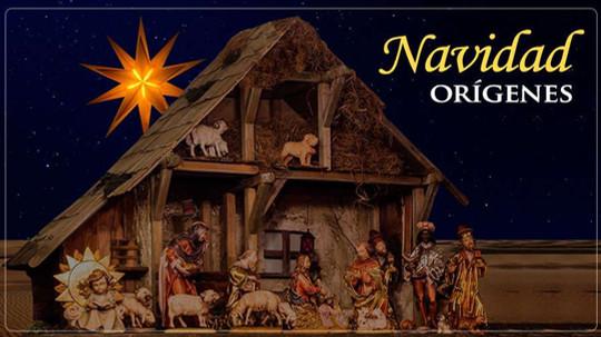 Navidad y sus orígenes