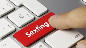 """Sexualidad Peligros de sexo por texto o """"sexting"""""""