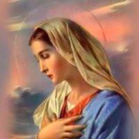 Mayo, mes de Maria