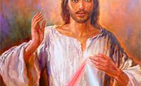 Promesas de la divina misericordia