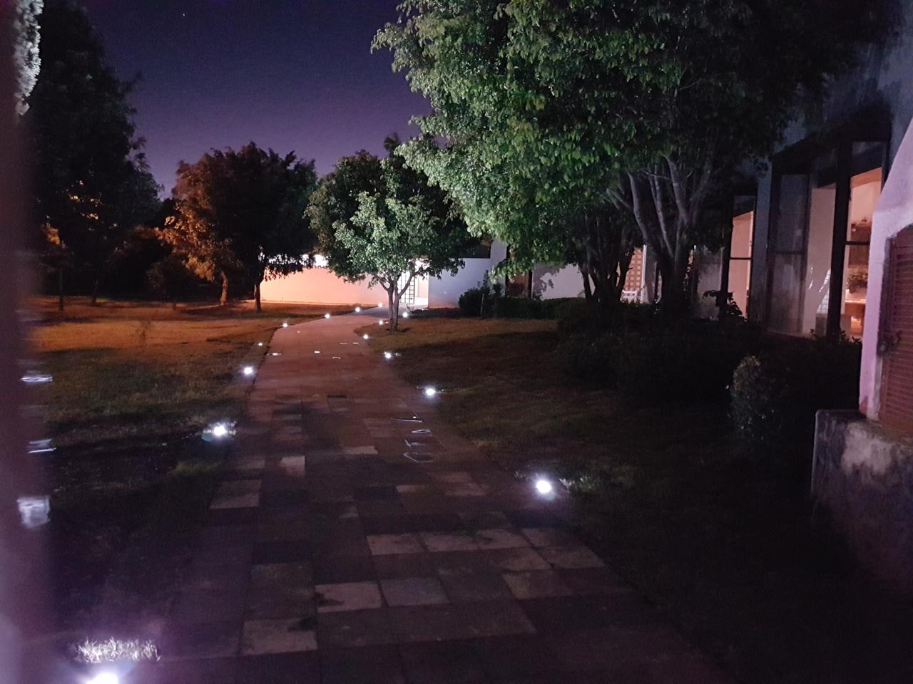 Entrada salones de noche