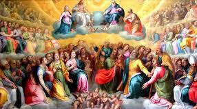Los santos sí interceden por los creyentes
