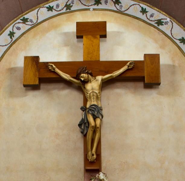 Parroquia El Señor de la Piedad