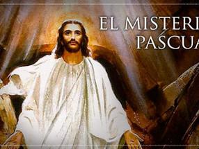 Tiempos de Pascua: ¡Aleluya! ¡Resucitó!