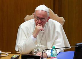 5 advertencias del Papa Francisco sobre la ideología de género