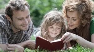 Consejos para padres, de un experto en familia