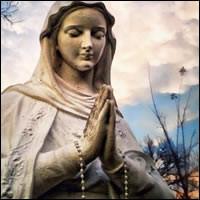 5 momentos en los que puedes recurrir a la Virgen María
