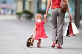 Consejos a los padres ante el consumismo