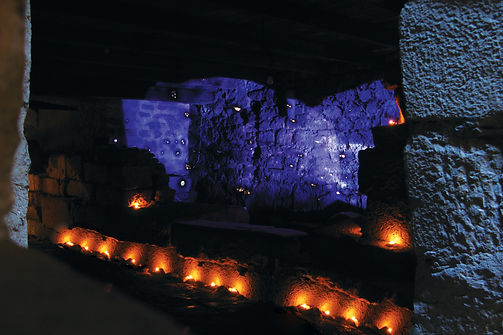 Volsonis, clubs in krk, disco in krk,  Krk nightlife, house, techno,  the catacombs, all night party krk
