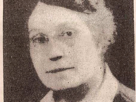 Eva Austin Judkins and the School Board Election of 1914