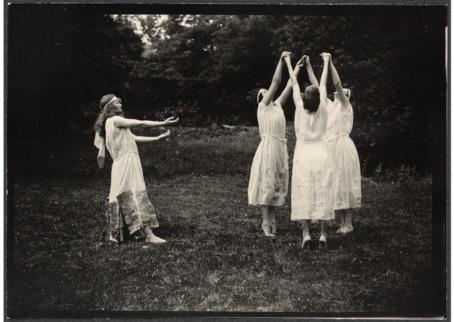 When Pageants Were THE Thing: A Brief Look at Historical Pageantry & Tableaux in Upstate NY