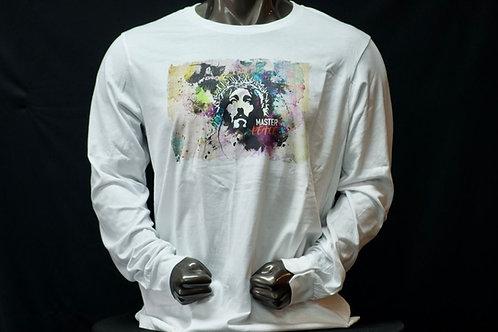 Master Peace T-Shirt (Long Sleeve)