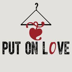 Put on Love!