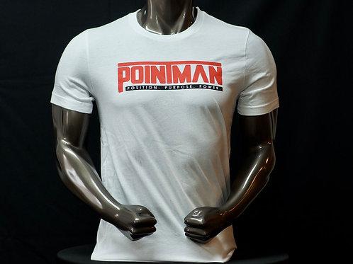 Camiseta Pointman
