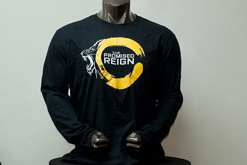 Promised Reign (Long Sleeve)