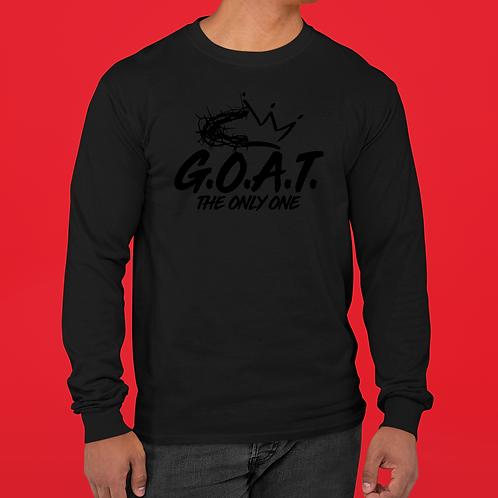 G.O.A.T T-SHIRT