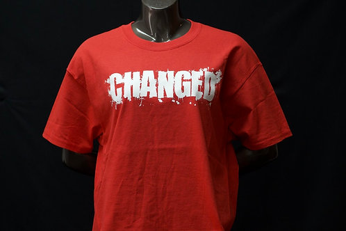 Changed T-Shirt