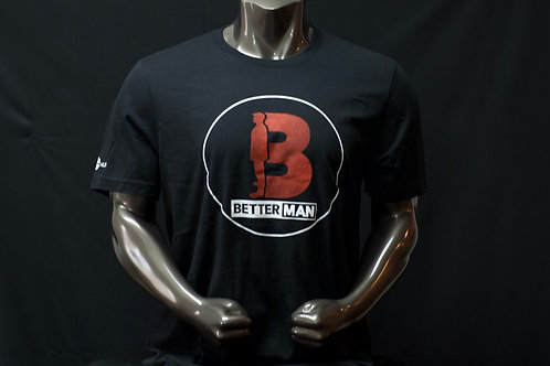 Camiseta Betterman