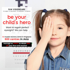Be your Child's hero!