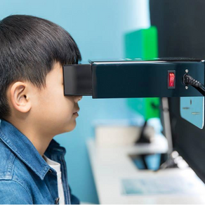 A better way to correct your Child's Myopia