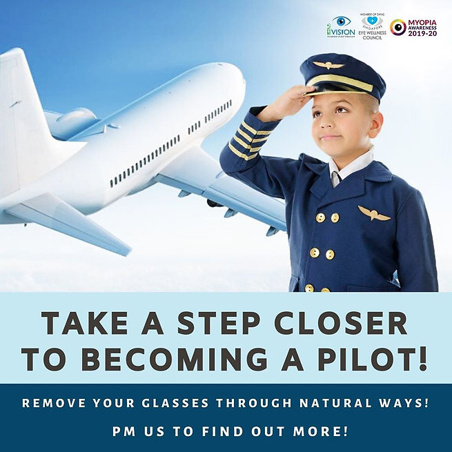 Aspiring Aviators Of Tomorrow!