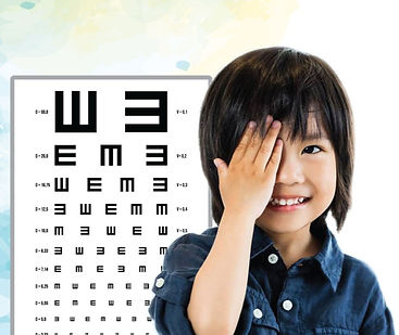 Eyes Are Forever, Myopia Isn't!