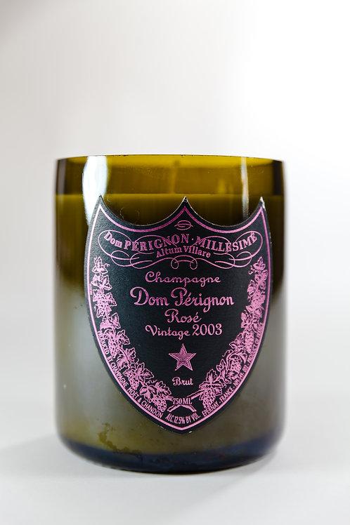 Dom Perignon Rosé Metallic