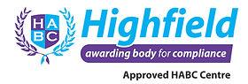 Highfield HABC compliance Logo
