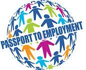 Passport to Employment Logo