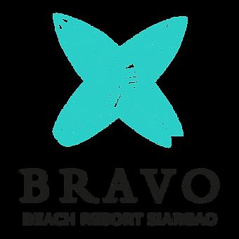 Bravo logo blue black.png