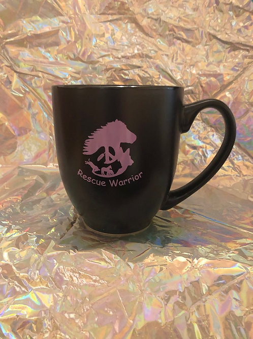 Rescue Warrior Coffee Mug
