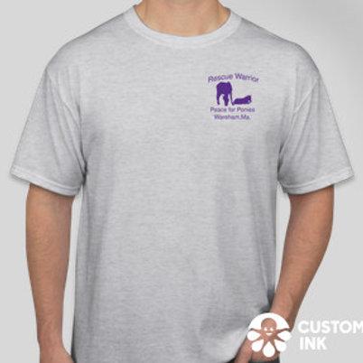 Rescue Warrier T Shirt