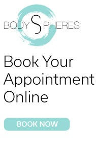 Body Spheres Book Your Appointment Online